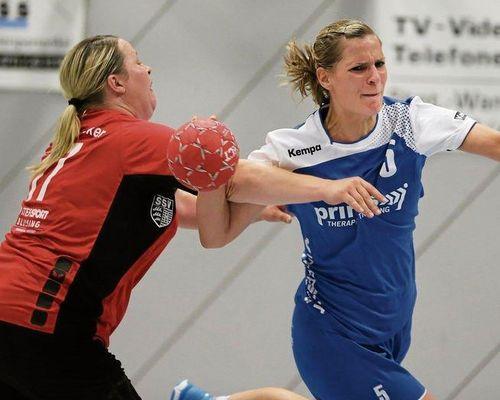 Handball bleibt mehr