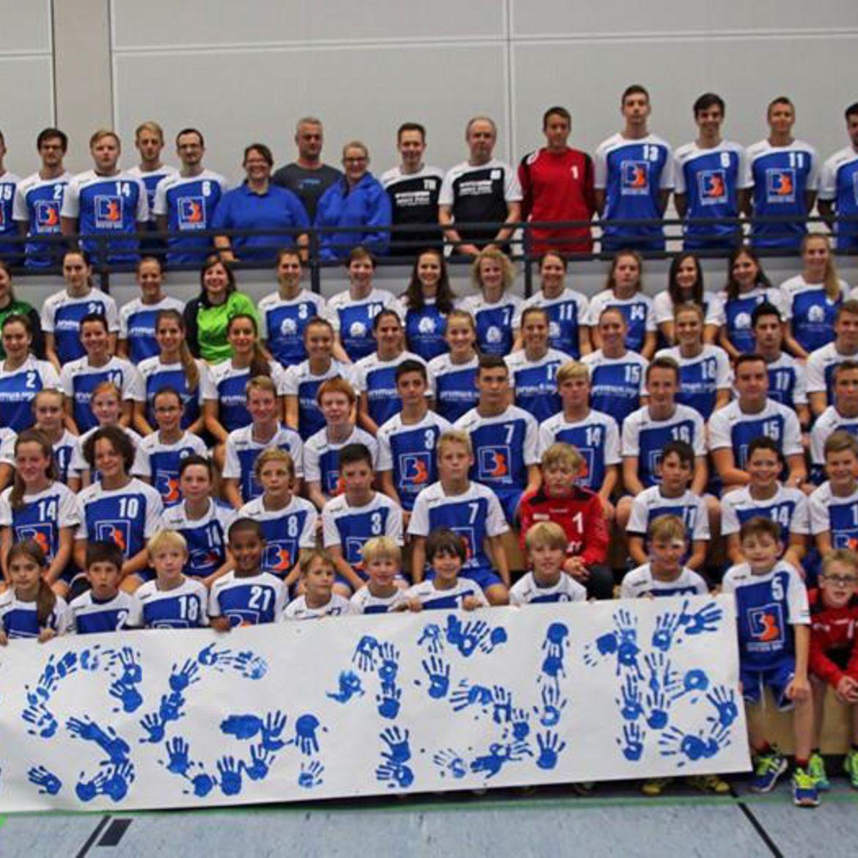Handball-Bilder
