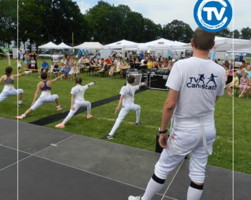 TVC Sommerfest 2019
