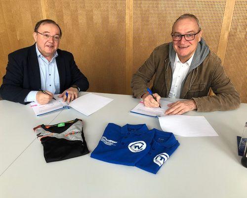 Zwei Vereine eine Mitgliedschaft