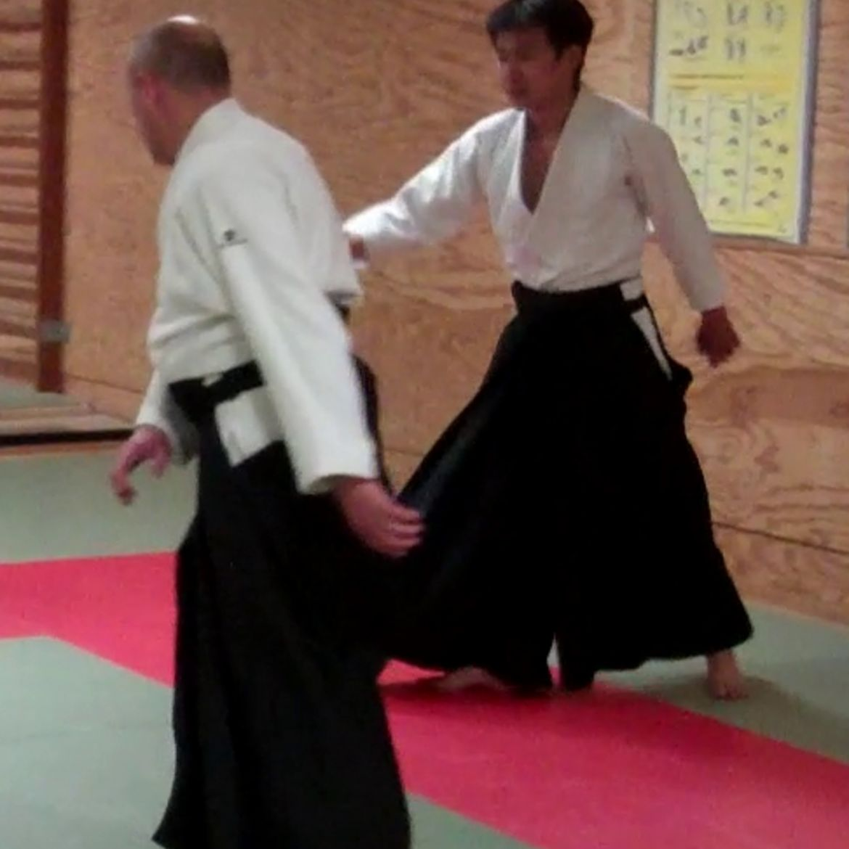 Aikido-Bilder